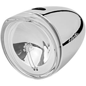 Electra Bullet LED Light silver